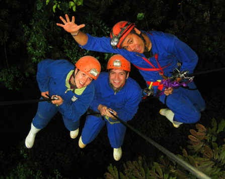 Waitomo Cave Activities